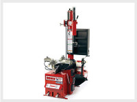 Coats X-Series Model 50X Handle Actuated Tire Changer