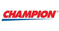 Compresores de aire - CHAMPION