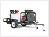 Mobile Wash Systems