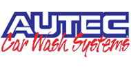 Equipos de Car Wash - AUTEC Car Wash