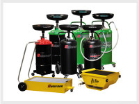 Used Fluid Equipment